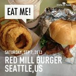 Red Mill Burger