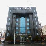 MIDAS旅游酒店