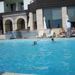Oaz - Pool