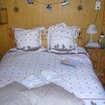 La chambre Heidi