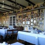 salle du petit dejeuner dans son jus ... magnifique