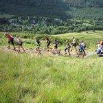 Ben Nevis race 2013