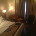 Nice spacious room