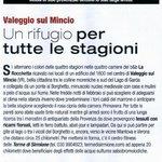 La Rocchetta B&B Lago Di Garda Foto