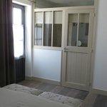 Chambre PYLA - autre vue de la chambre