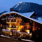 Photo of Hotel La Bergerie