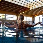 Longevity Medical Spa Lisbon - Indoor Pool