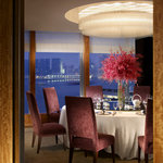 Lung King Heen Private Dining Room