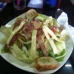 Chef's Salat - 3,50$