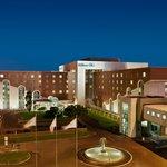 โรงแรมฮิลตันโรมแอร์พอร์ต