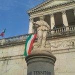 Monumento al Tessitore