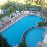 Pegasos Resort resmi