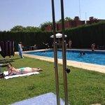 recinto piscina