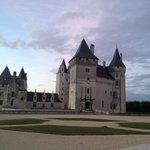 Château de Coudray Monpensier