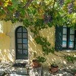 Vamos village  Milopetra II