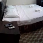 nice and claen rooms