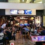 pirates in forum istanbul