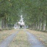 La Beauconniere Entrance
