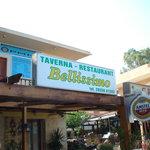 Bellissimo Taverna
