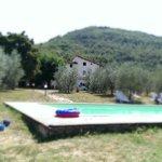 Photo de Agriturismo Le Pozze
