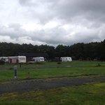 camping terrein