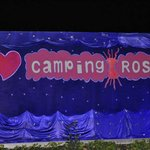 Camping Rosa Foto