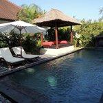 Serenity Villa's Pool