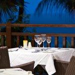 Le Cardinal Restaurant
