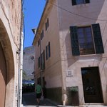 s'Hotelet Santanyi - outside
