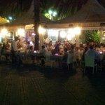 Photo of Ristorante pizzeria La Piazza