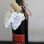 Mulling wine & spice kit