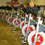 Revolutions Cycling Studio