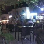Tilos Livadia bar