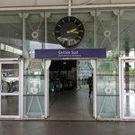 Gare Sud