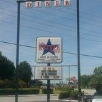 The Kettle Diner, Jacksonville North Carolina
