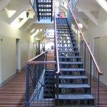 Shawshank Hallway