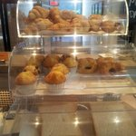 Pastries corner