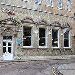 Foto de Zizzi - Cambridge Bene't Street