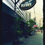 The new KIWI Sports Pub & Grill