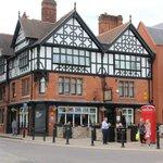 The Old Coach Inn, Chester