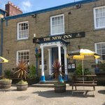 THE NEW INN & STRAND BISTRO