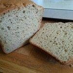 """Rye"" Bread"