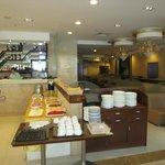 Photo de Wanghui Business Hotel