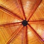 lobby roof
