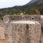 Stari Bar Citadel