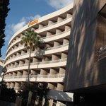 Luabay costa palma hotel