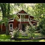 Foto de Twin Maples Farmhouse