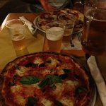 pizza boiano