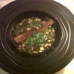 le petit bouillon de légumes
