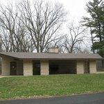 Scott County Park, 18850 270th Street, shelter